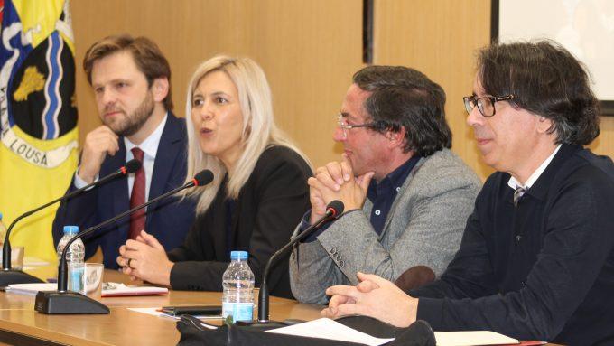Conferências da Serra: Justiça e Direito