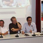 Porfírio SilvaPatrícia Duarte, António Marçal, João Pedroso e Porfírio Silva