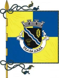 Bandeira da Lousã