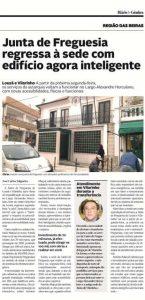 Leia a notícia do Diário de Coimbra, de 9 de dezembro de 2015