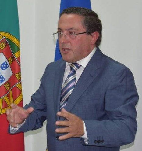 António Marçal, Presidente da Junta de Freguesia de Lousã e Vilarinho