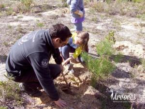 Crescer com as Árvores 2016