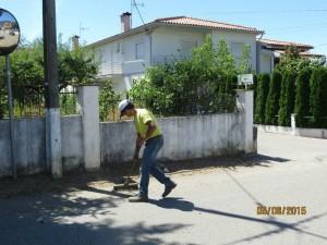 Rua Ernesto de Melo Antunes